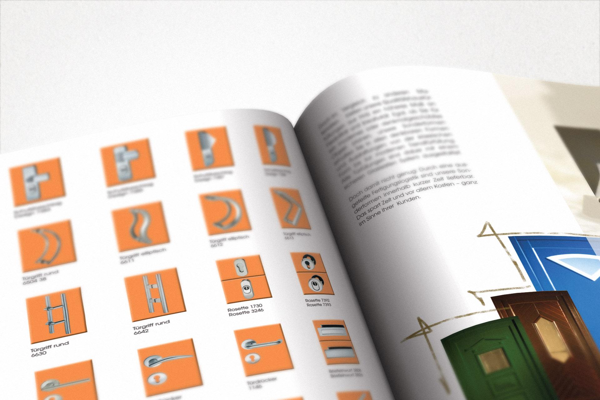 Katalog Brandor