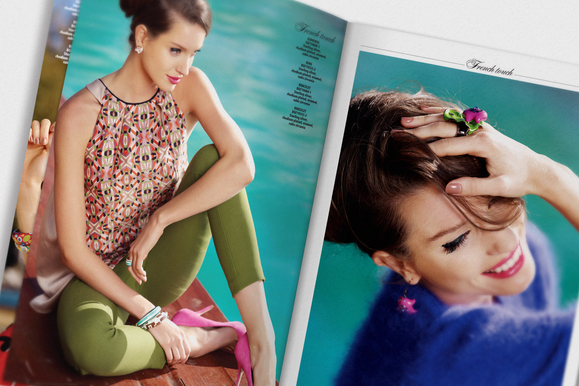 katalog Style Avenue